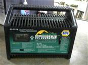 NAPA Battery/Charger 85-7512